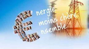 Energie moins chère ensemble: les lauréats 2019