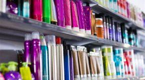 Substances toxiques et indésirables dans les cosmétiques ( le guide et l'application)